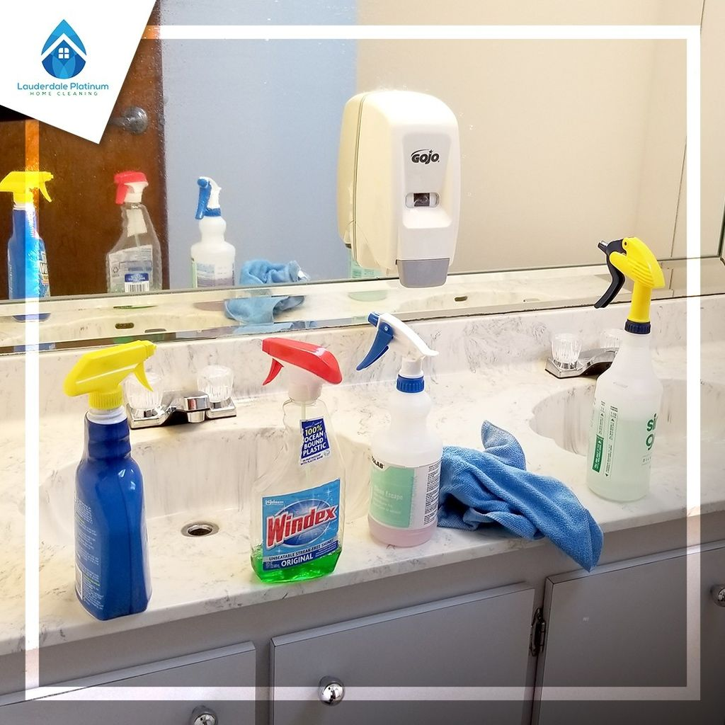 Platinum Home & Office Cleaning Services