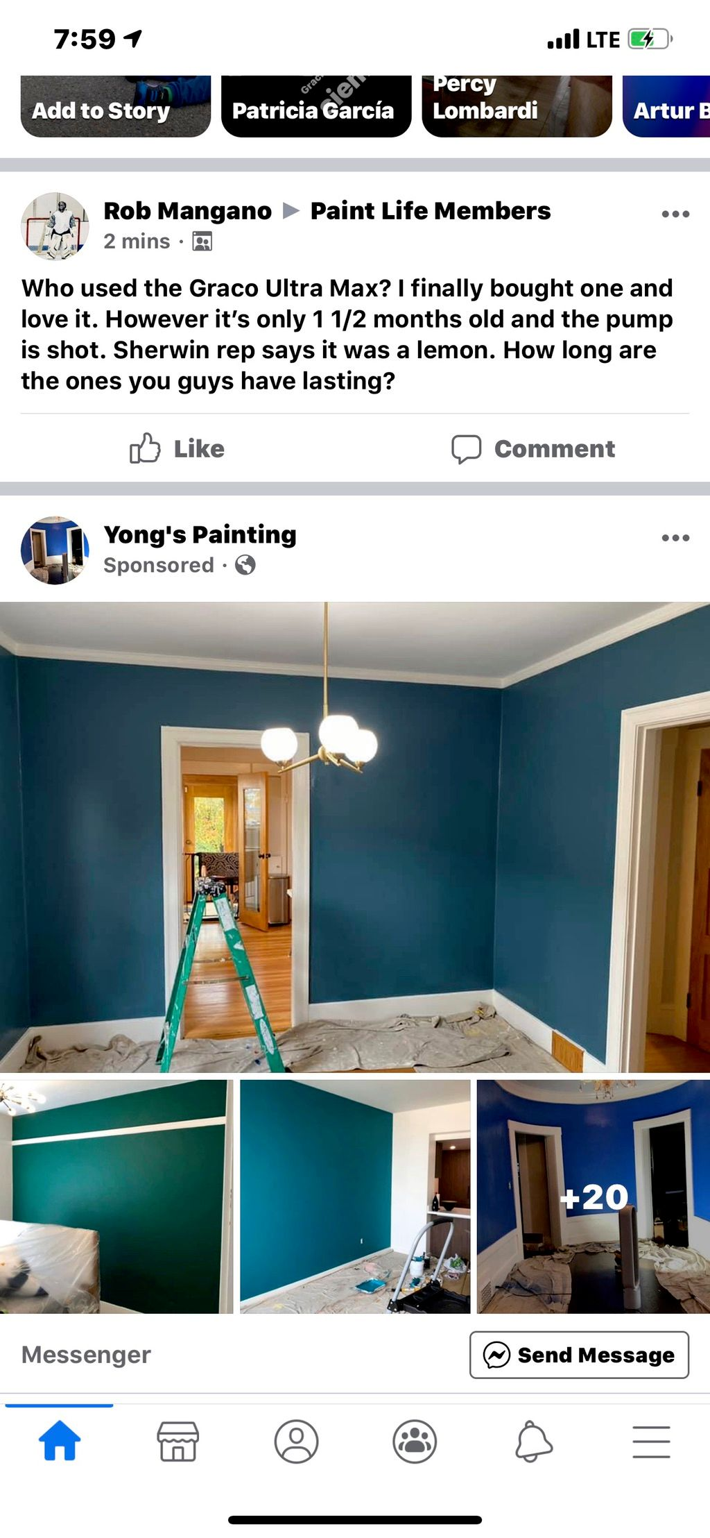 YONG'S  PAINTING AND  HANDYMAN SERVICES