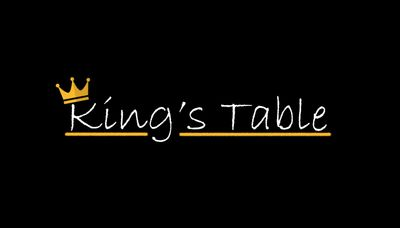 Avatar for King's Table