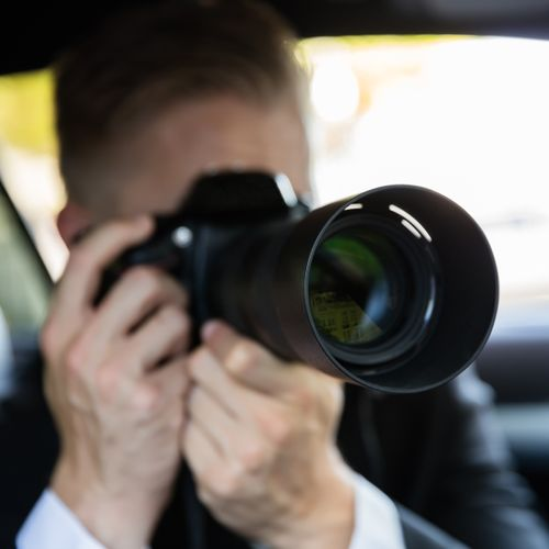 Surveillance | Counter Surveillance