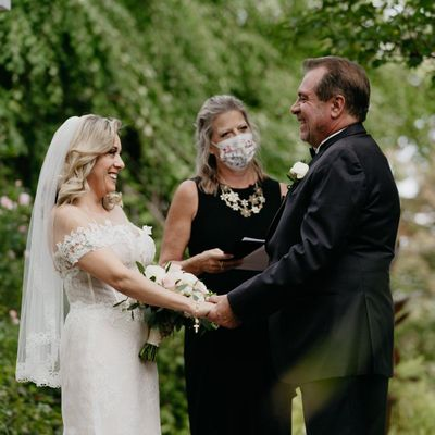 """Avatar for Heather """"Wedding Officiant"""""""