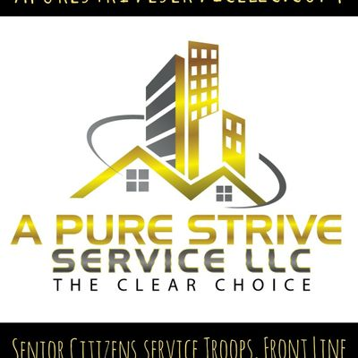 Avatar for A PURE STRIVE SERVICE LLC