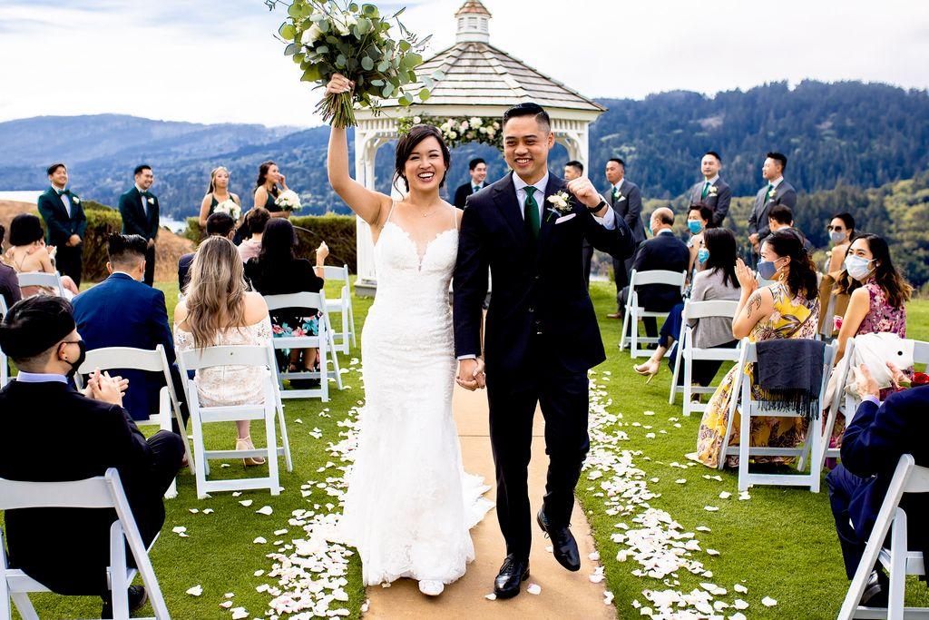 Wedding Ceremony and Tea Ceremony