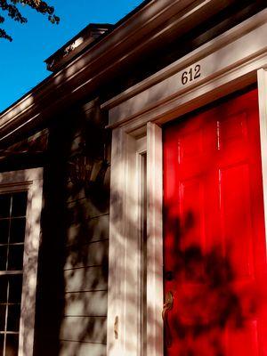 Avatar for Red Door Weddings