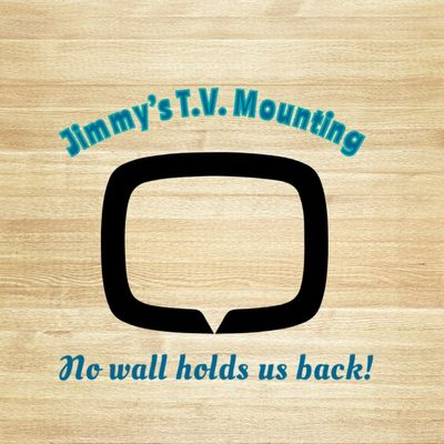 Avatar for Jimmy's TV Mounting
