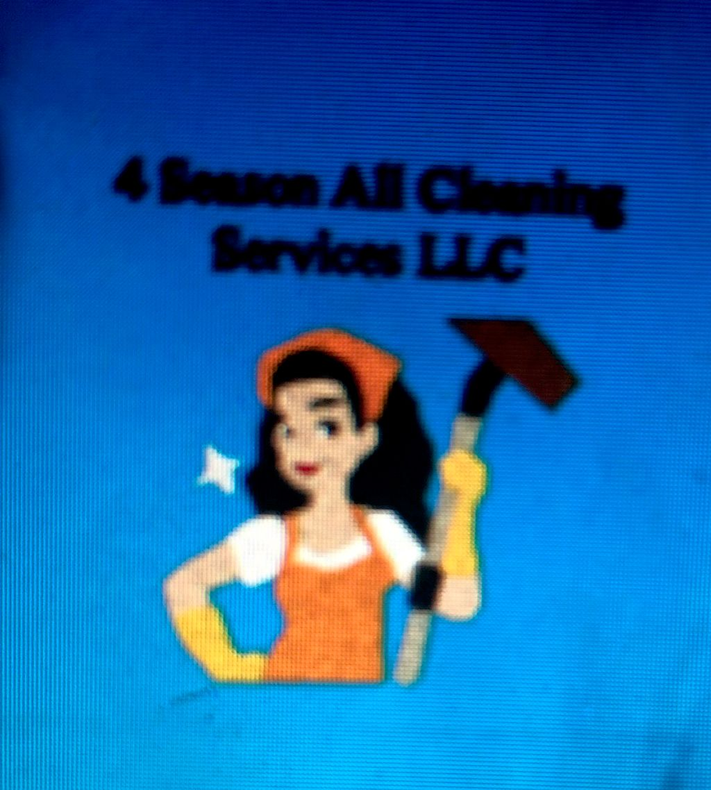 4 Season All Cleaning Services L.L.C