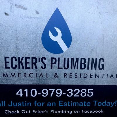 Avatar for Eckers plumbing