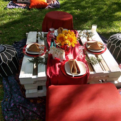 Themed Events and Rentals