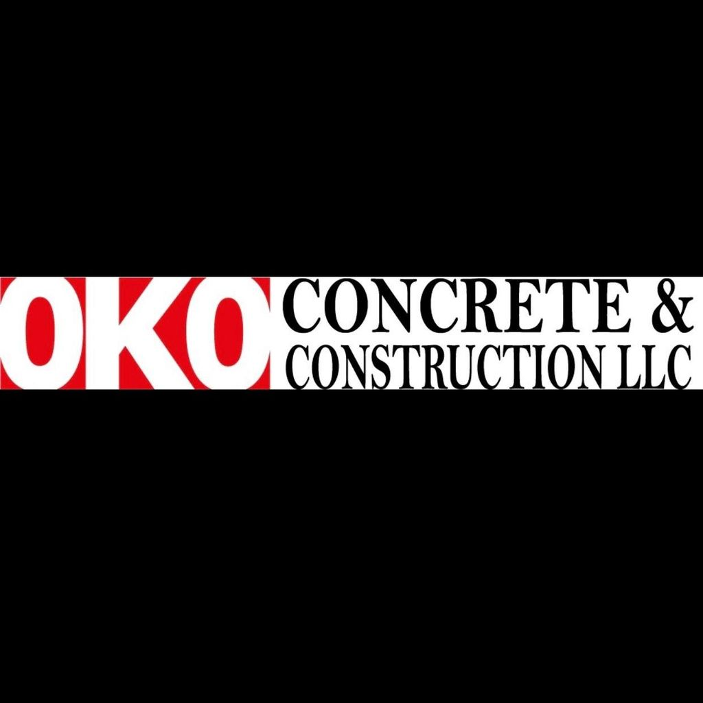 OKO Concrete & Construction LLC