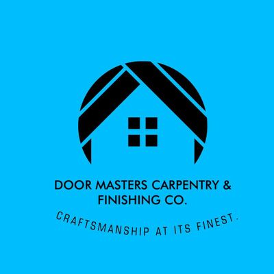 Avatar for Door Masters Finishing Carpentry Co.