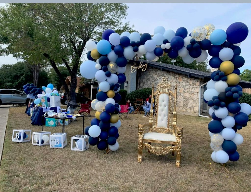 Event Planning - San Antonio 2020