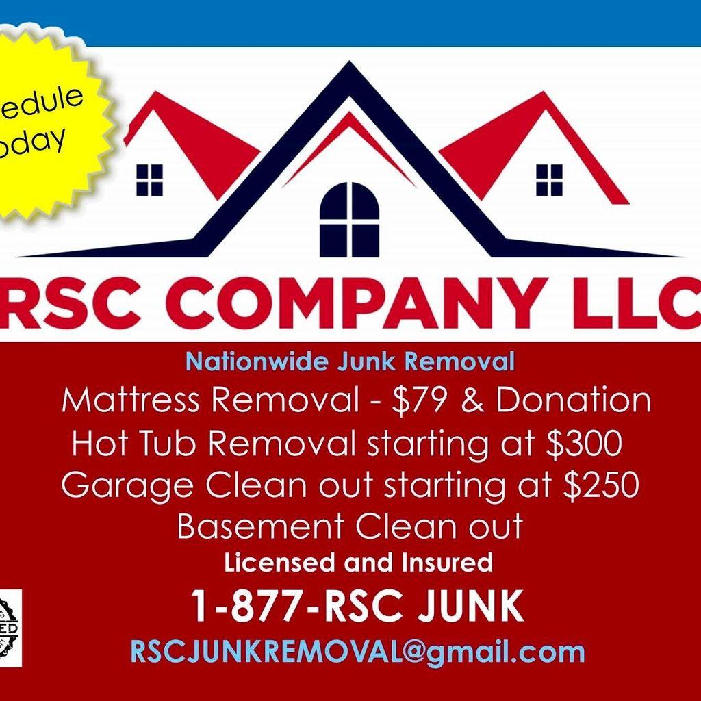 Rsc Company LLC