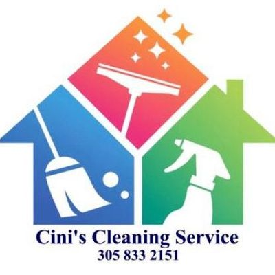 Avatar for Cini's Cleaning Service