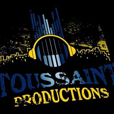 Avatar for Toussaint Productions