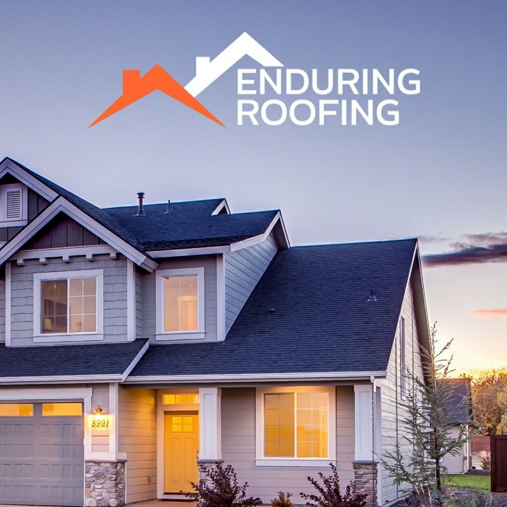 Enduring Roofing & Gutters Inc