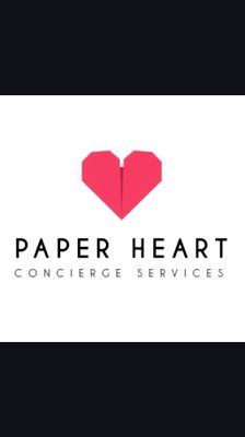 Avatar for Paper Heart Concierge Services