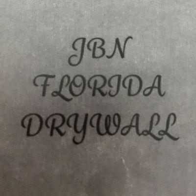 Avatar for JBN Florida Drywall