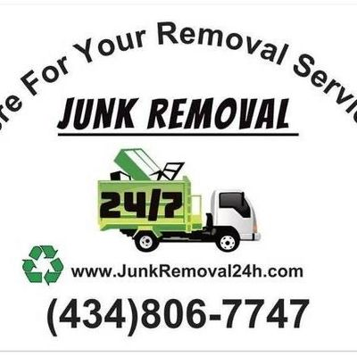 Avatar for Junk Removal 24/7