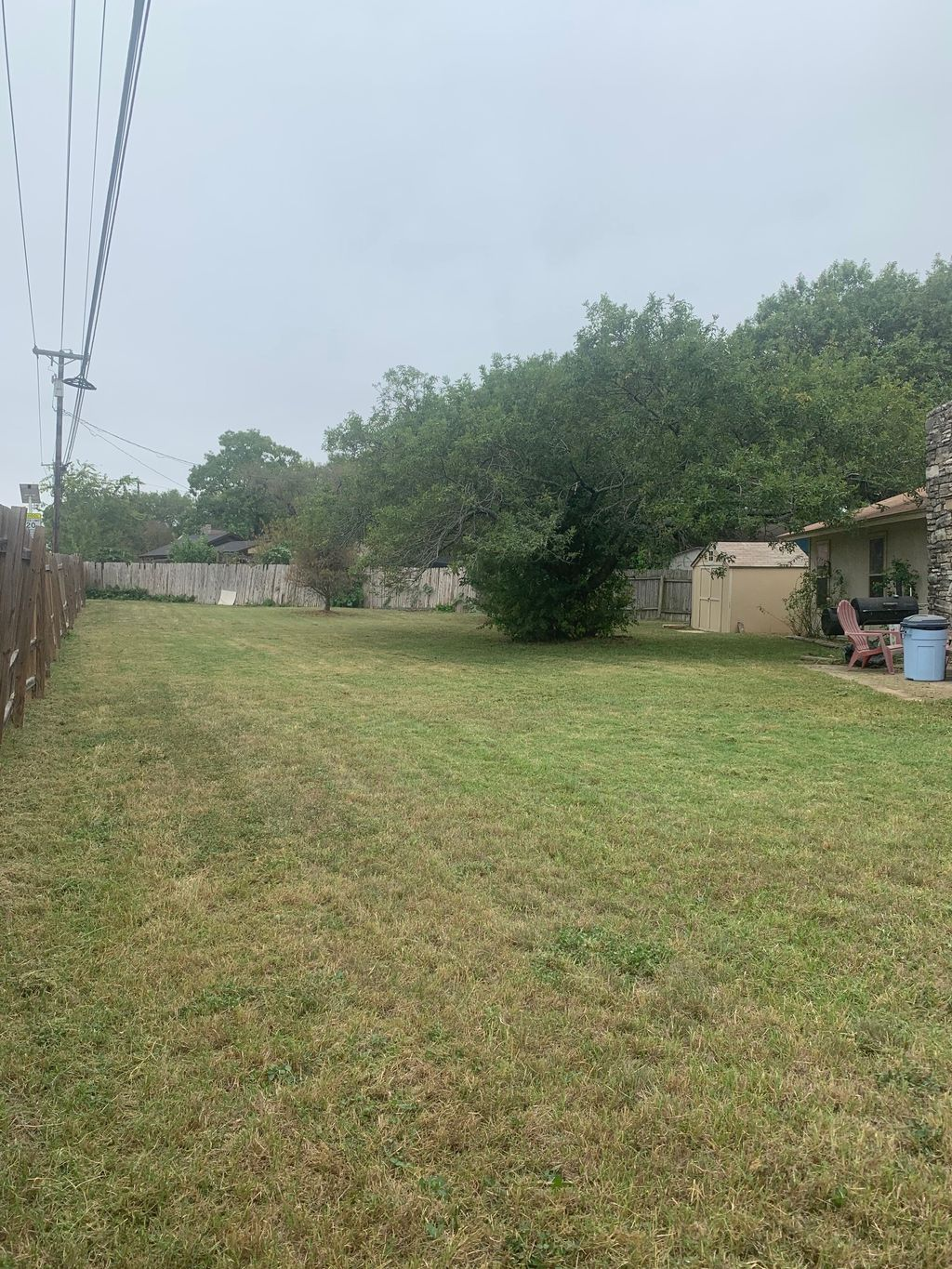 Lawn Mowing and Trimming - Round Rock 2020