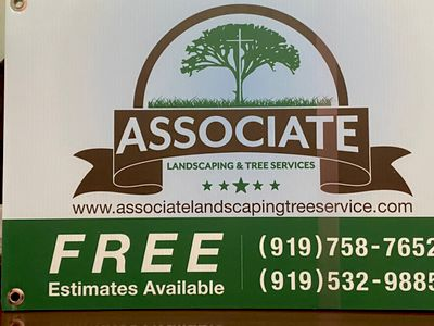 Avatar for Associate Landscaping & Tree Service LLC