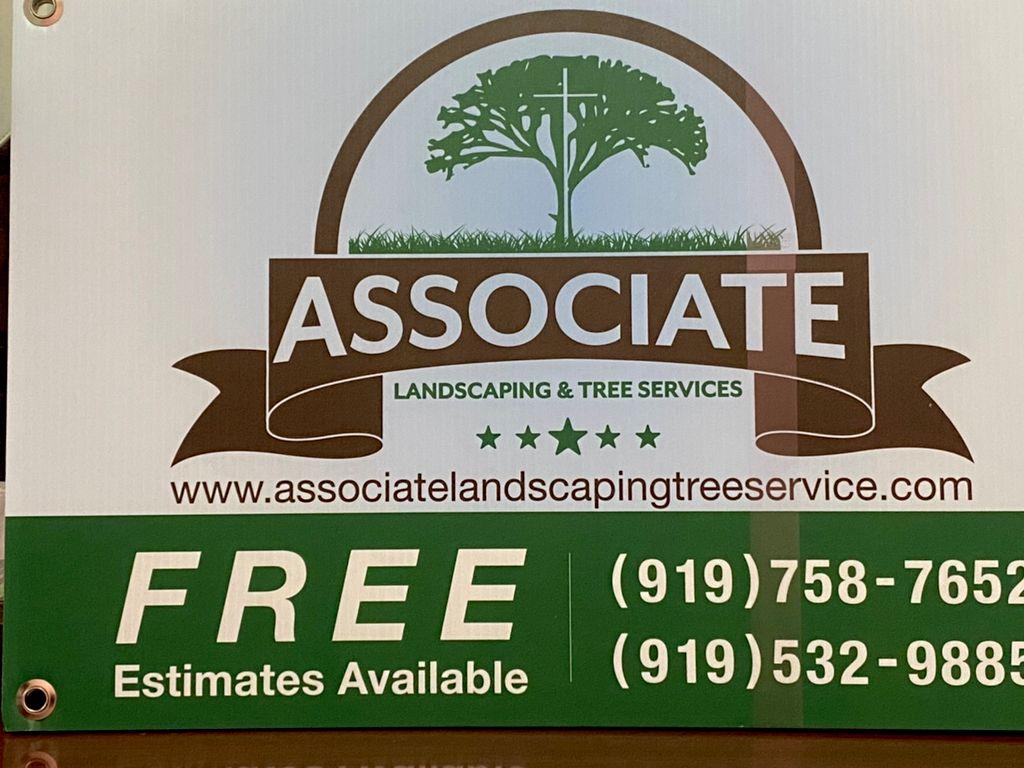 Associate Landscaping & Tree Service LLC