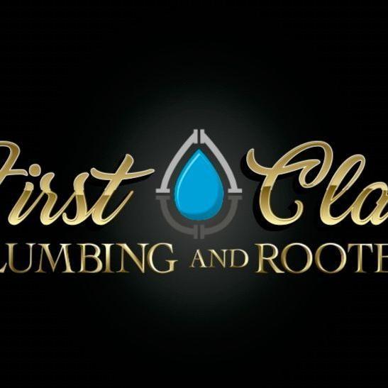 FIRST CLASS PLUMBING