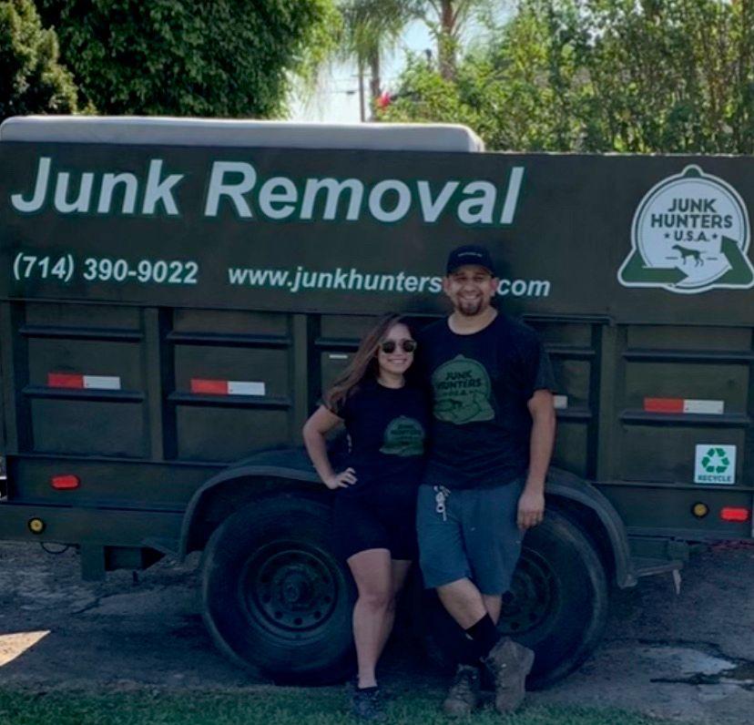 Junk Hunters USA
