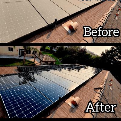 Avatar for Solar Clean Now