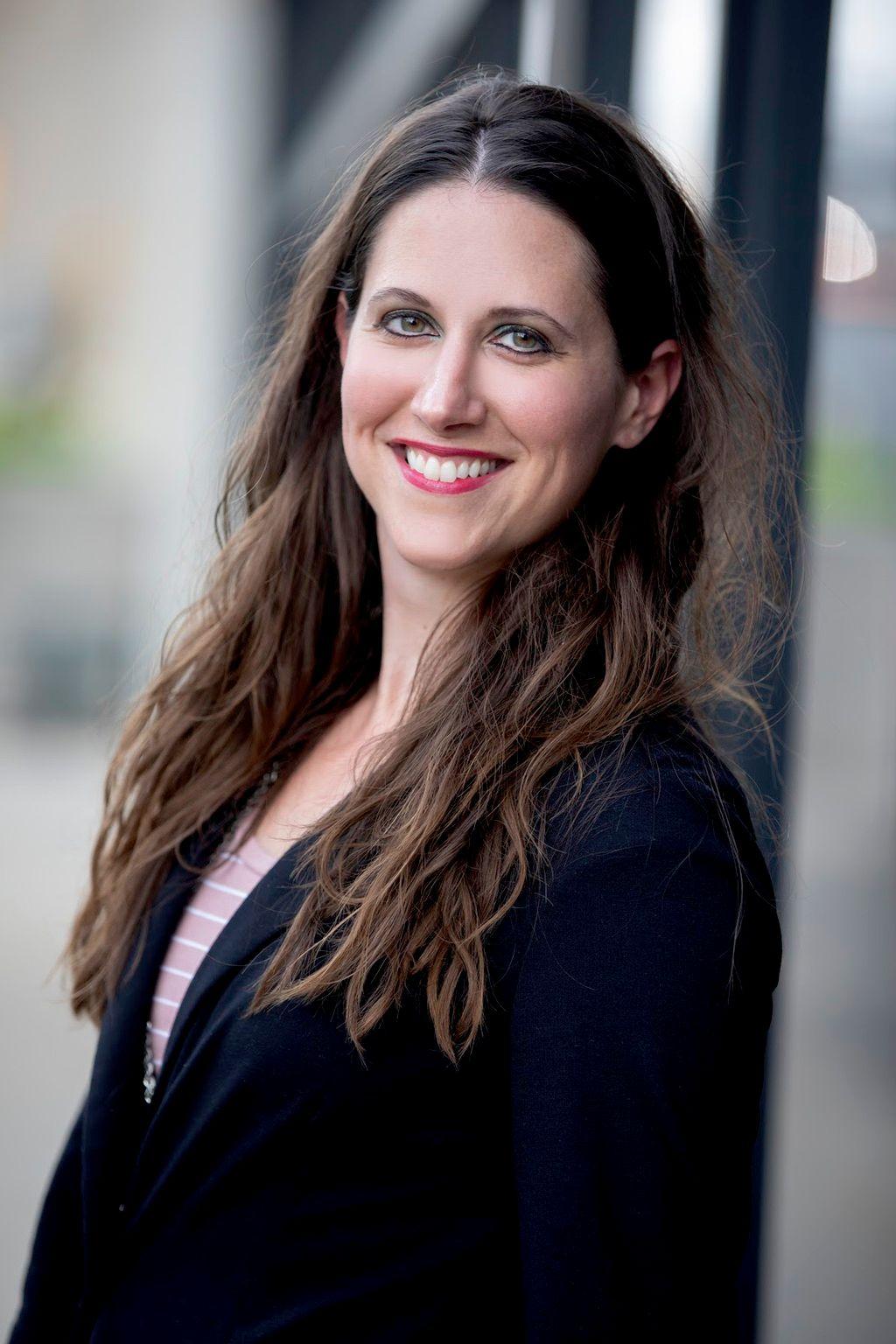 Meghan Greenwood, PhD