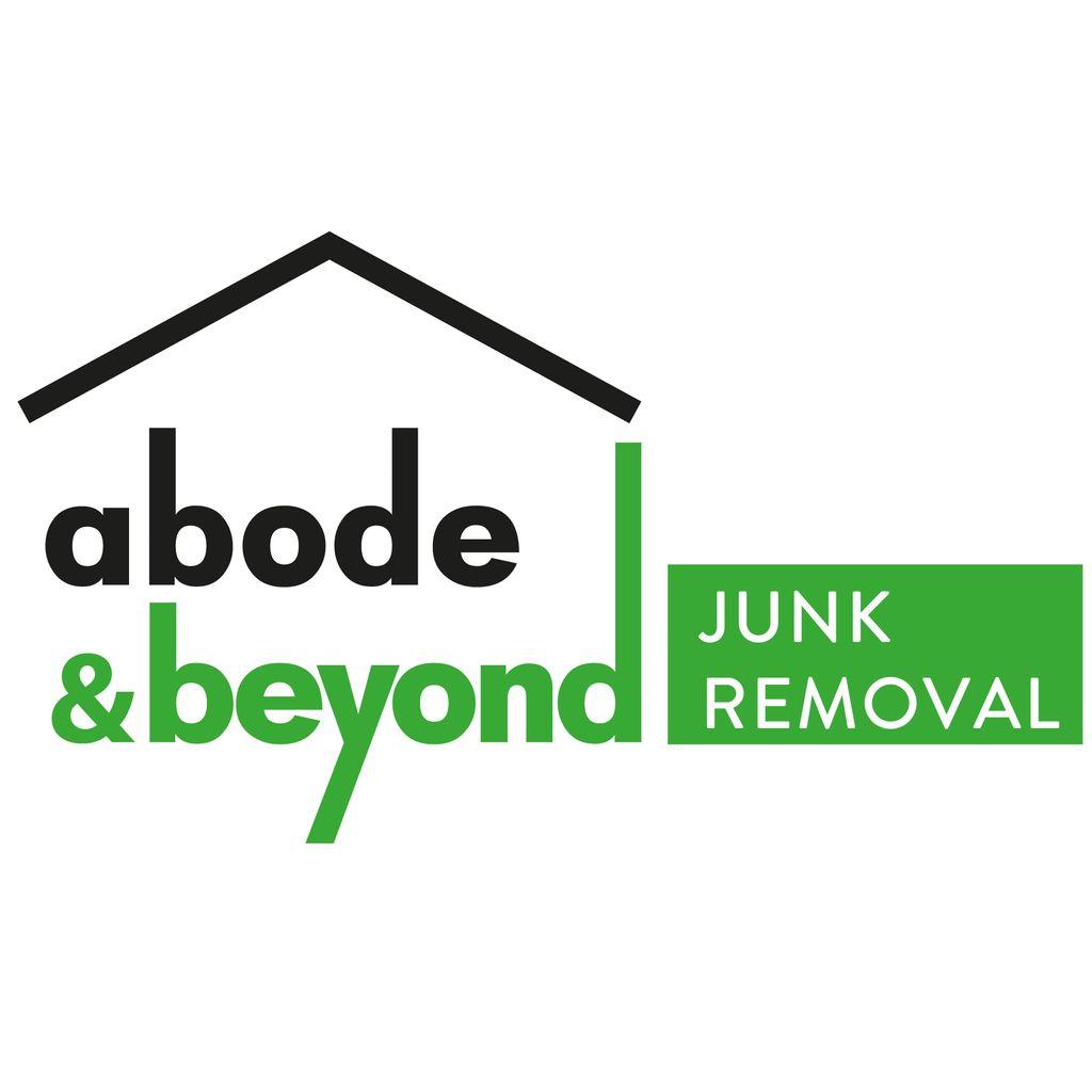 Abode & Beyond Junk Removal
