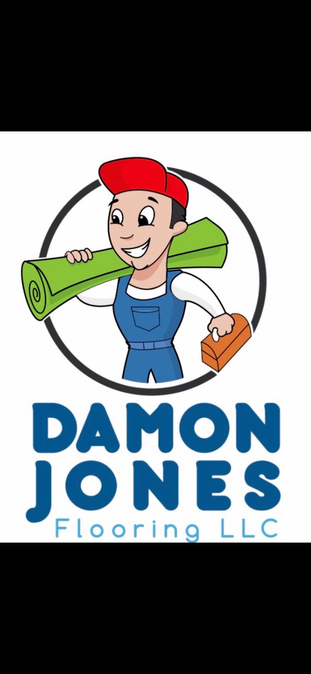 Damon Jones Flooring LLC