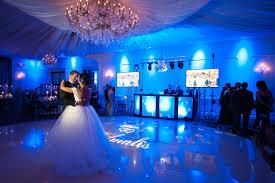 Wedding & Reception Package
