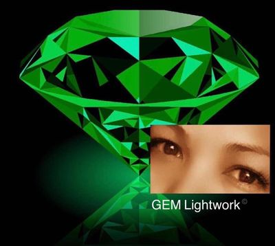Avatar for GEM Lightwork Astrologist and Life Coach