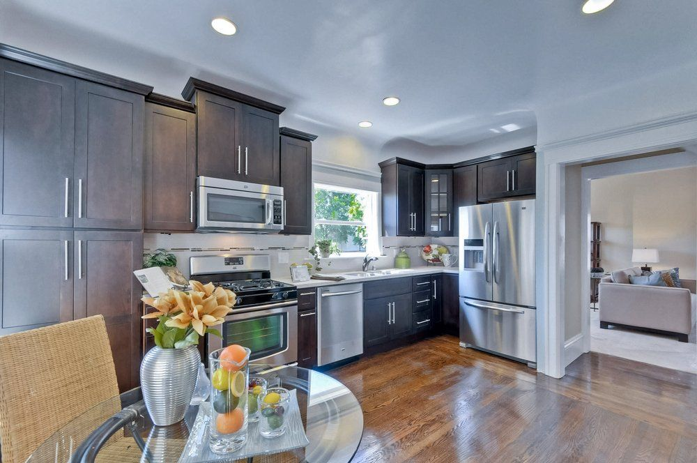 Turnkey Kitchen remodeling