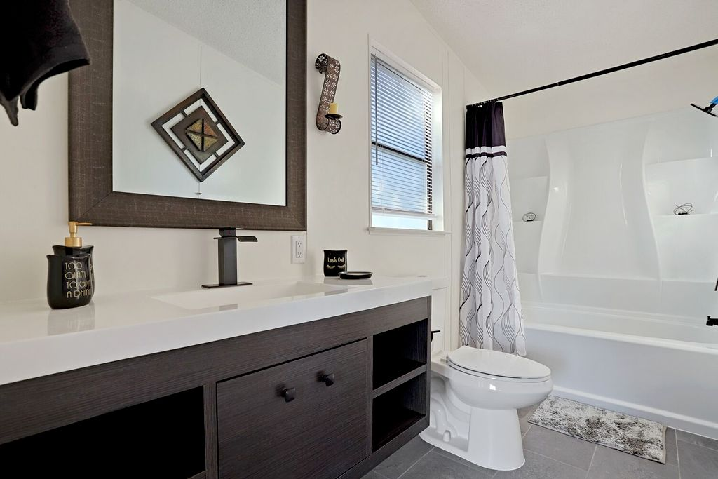 Turnkey Bathroom remodeling