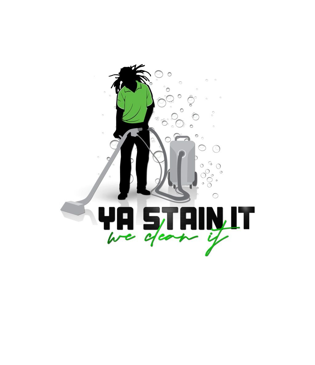 Ya stain it we clean it LLC