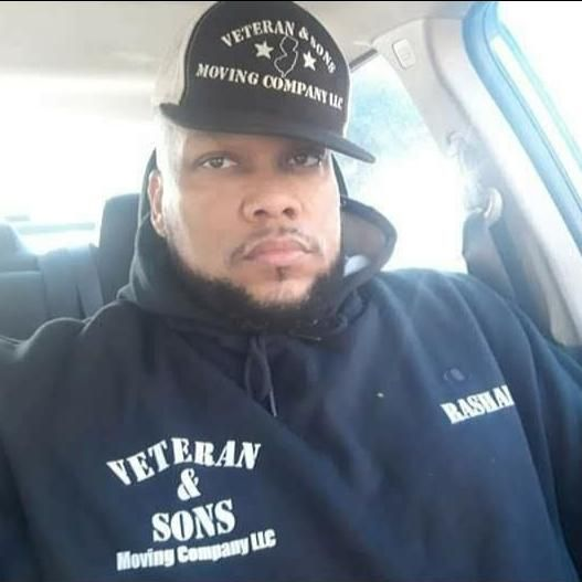 Veteran & Sons Moving Company LLC