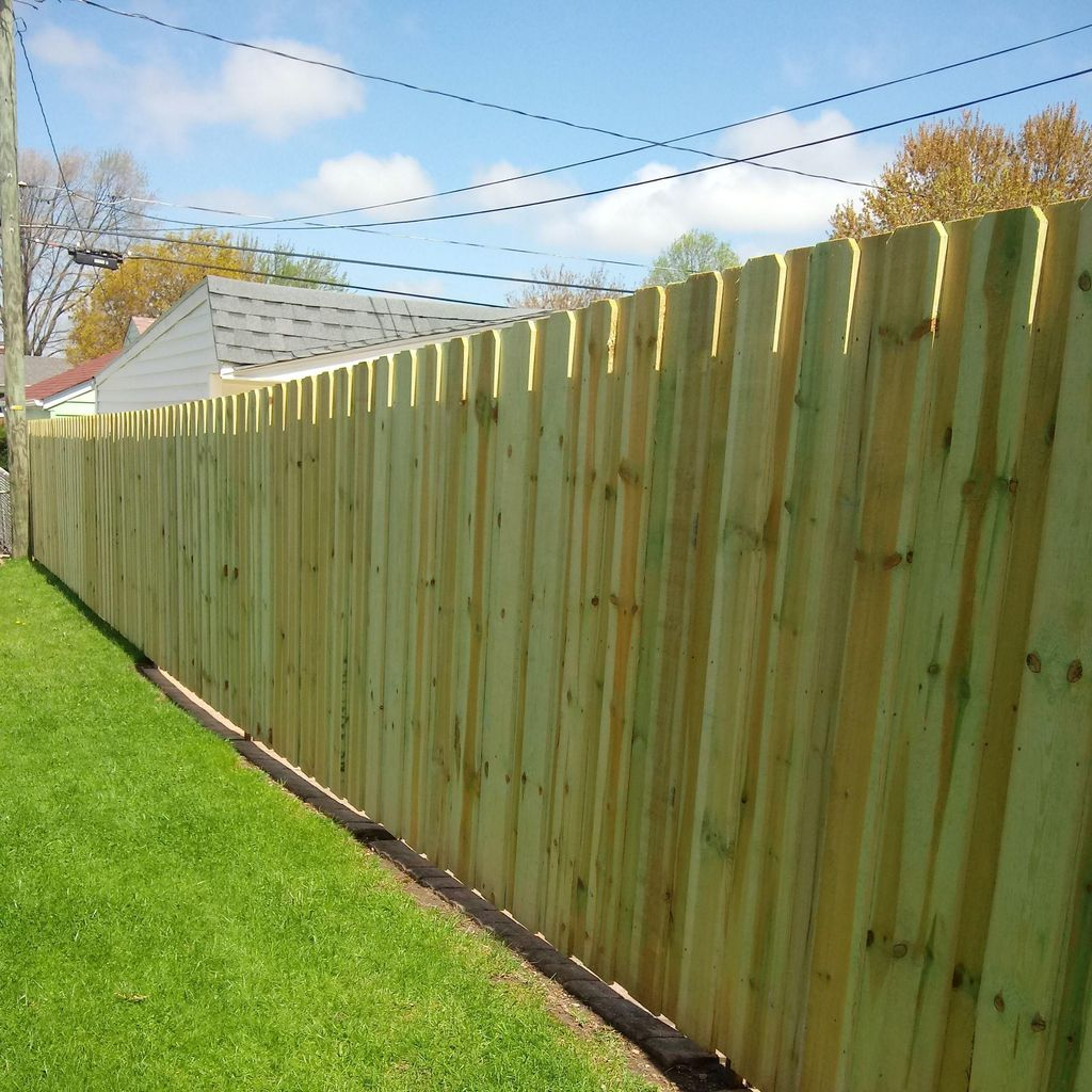 Windsors Fence Repair