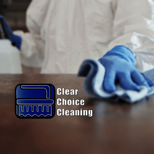 Clear Choice Cleaning