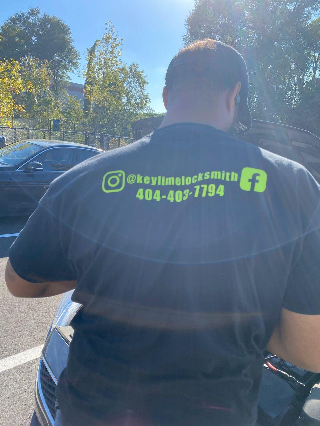 Keylime Locksmith & Roadside Assistance