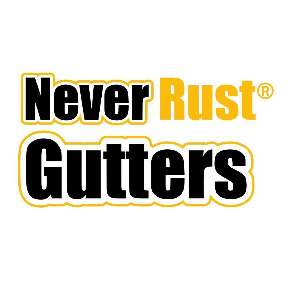 NeverRust Gutters