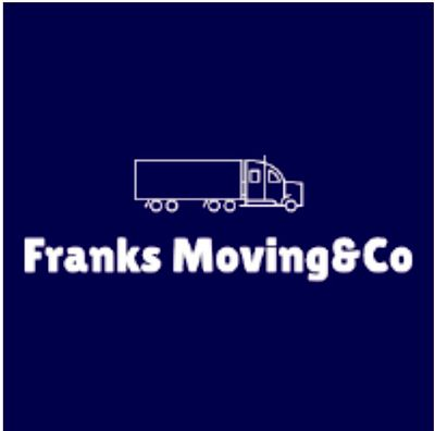 Avatar for Franks Moving&Co
