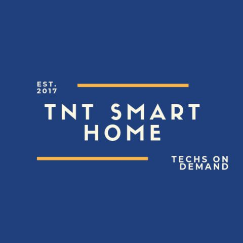 TNT SMART HOME
