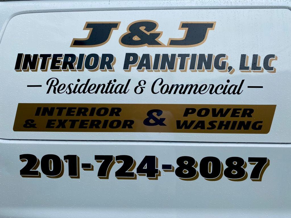 J&J Interior Painting LLC
