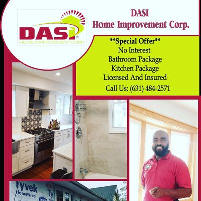 Avatar for Dasi Home Improvement Corp