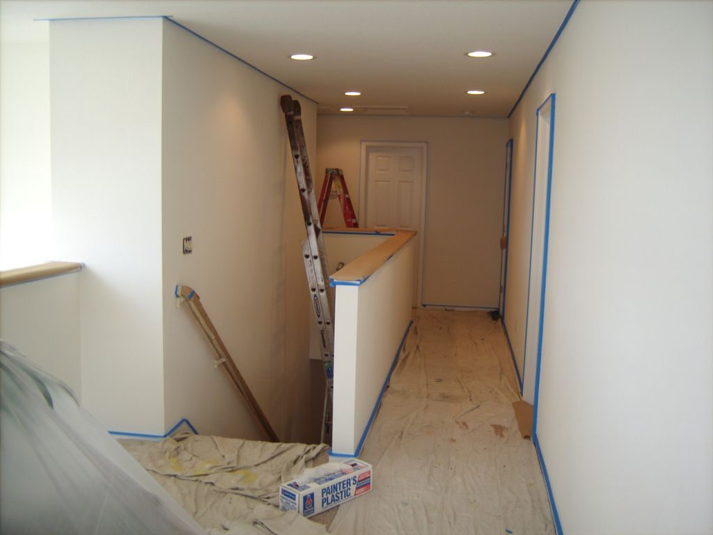 Interior Painting - Castle Rock