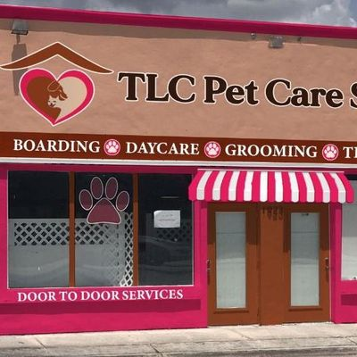 Avatar for TLC Pet Care Services