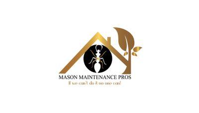 Avatar for Mason Maintenance Pros.