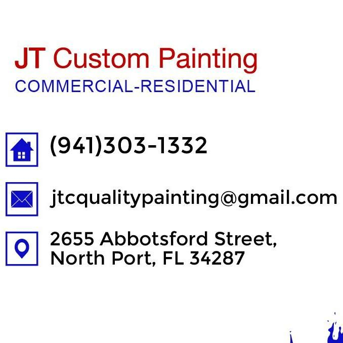 JT Custom Painting