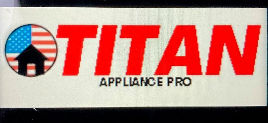 Titan Appliance Pro